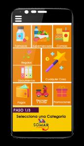 AppScreen 1