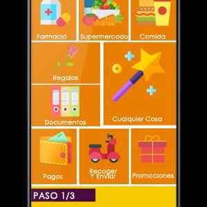 Apps Para Taxis y Encomiendas