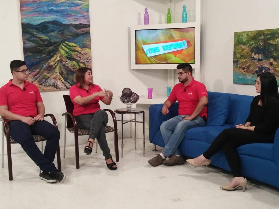 Foro Canal 11 Ferby nos relata su historia