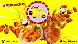 Friteando2go Un Restaurante Online