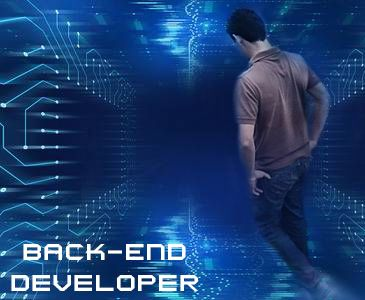 Back-End Developer en Ferby