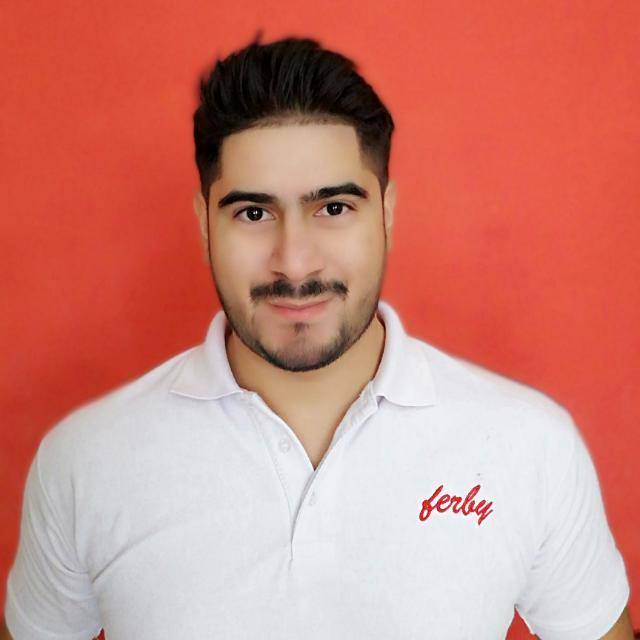 Andres Suazo