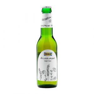 Cervezas Importadas 5