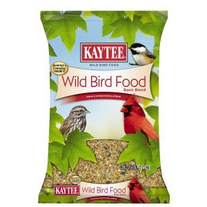 Kaytee-Wild Bird Food
