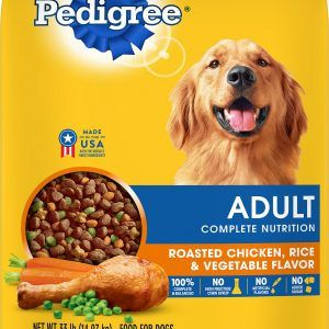 Pedigree Adult