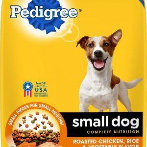 Pedigree Small Dogs