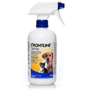Frontline Spray Cats and Dogs