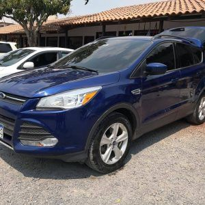 Ford Escape 2016 1.6